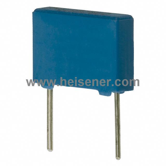 PET Condensador de película 0.15 µF B32520 Series Poliéster 250 V ± 10/%